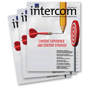 Intercom Magazine